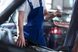 Look For Knowledgeable Auto Repair Shop