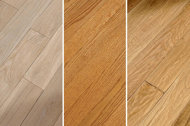 Sealing prefinished hardwood floor seams floor matttroy for Prefinished hardwood flooring pros and cons